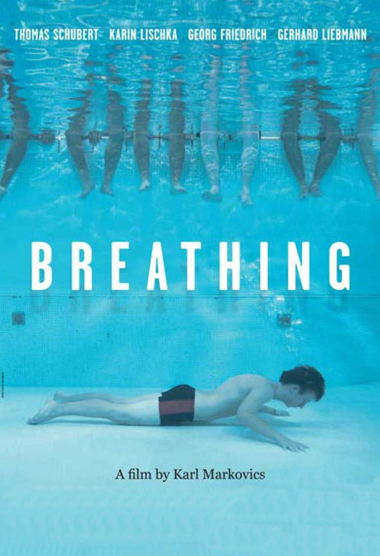 Breathing (film) movie poster