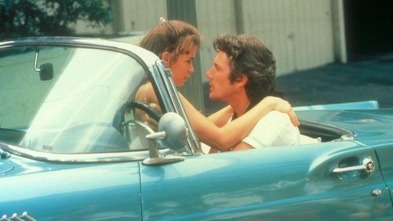 Breathless (1983 film) movie scenes