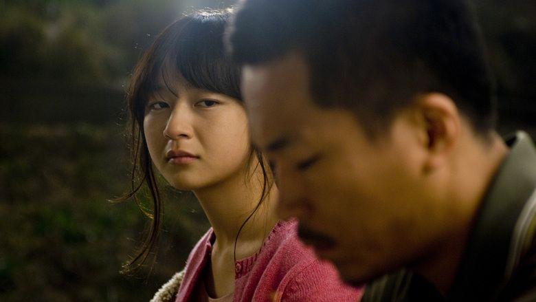 Breathless (2008 film) movie scenes