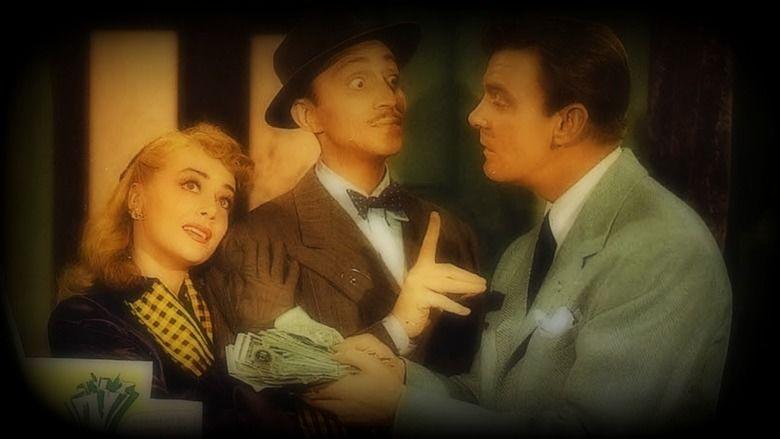 Brewsters Millions (1945 film) movie scenes