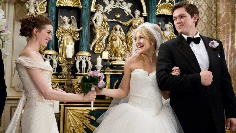 Bride Wars movie scenes