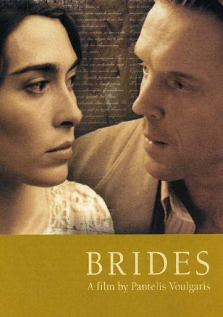 Brides (2004 film) movie poster