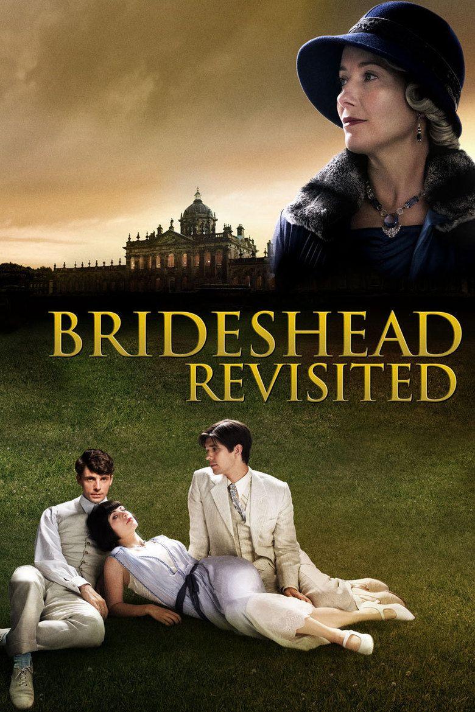 Brideshead Revisited (film) movie poster