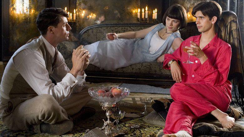 Brideshead Revisited (film) movie scenes