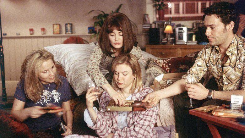 Bridget Jones: The Edge of Reason (film) movie scenes