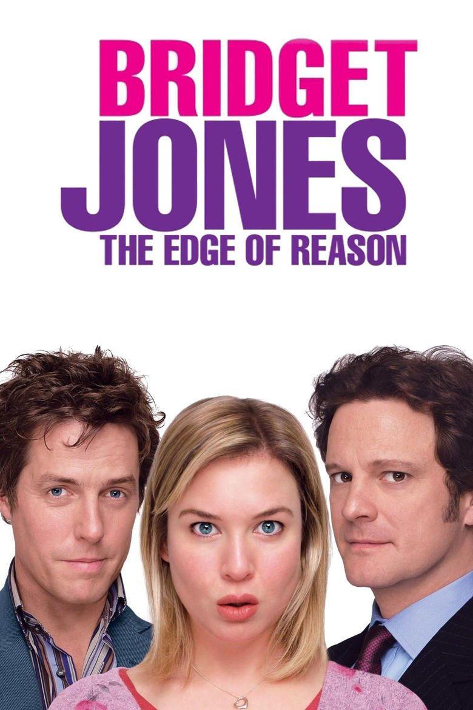 Bridget Jones: The Edge of Reason (film) movie poster