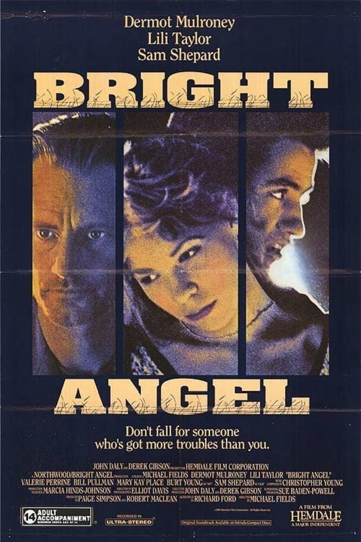 Bright Angel movie poster
