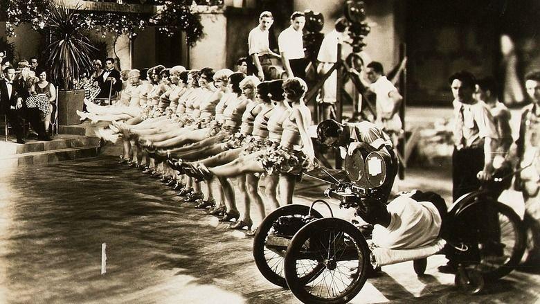 Bright Lights (1930 film) movie scenes