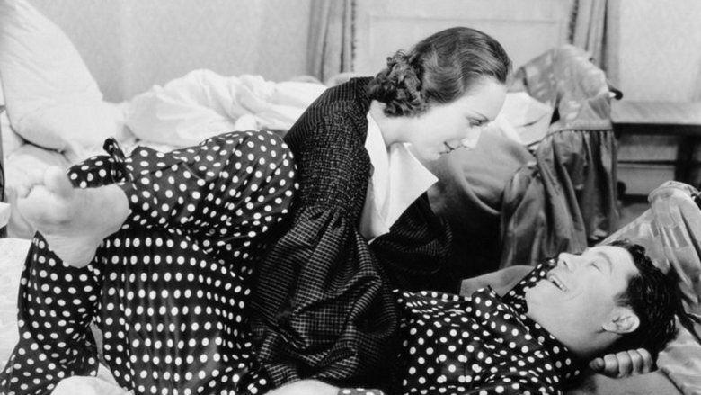Bright Lights (1935 film) movie scenes
