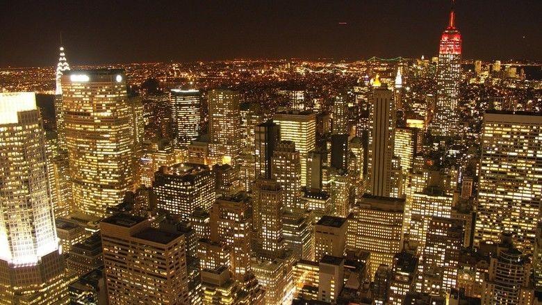 Bright Lights, Big City (film) movie scenes