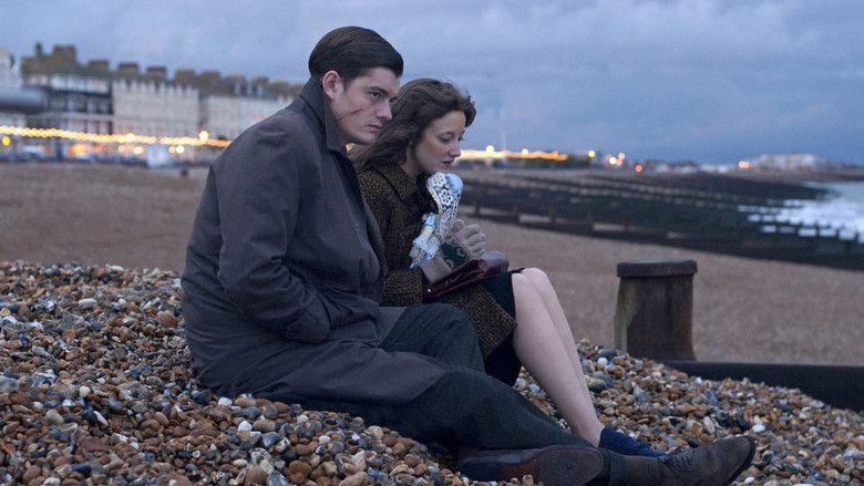 Brighton Rock (2010 film) movie scenes
