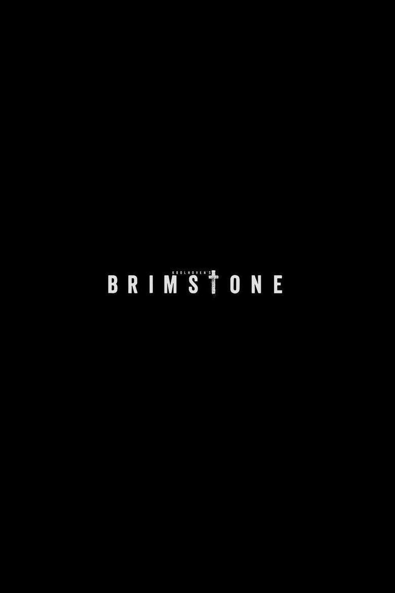 brimstone 2016 film wiki