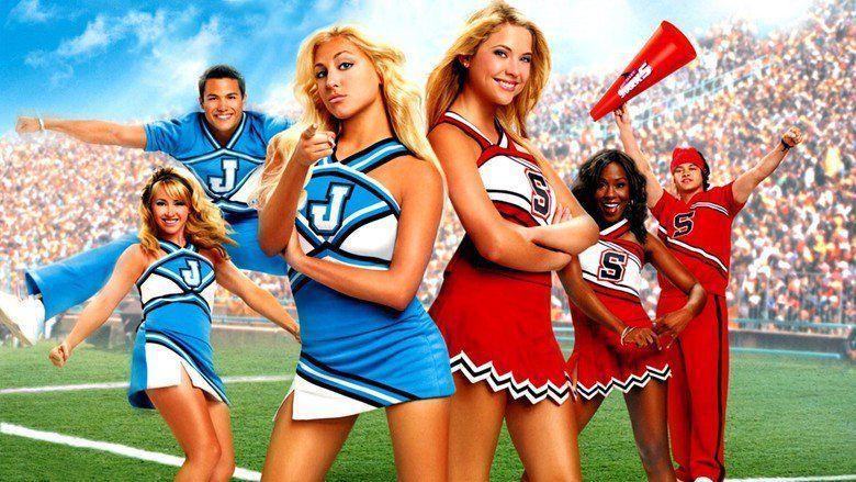 Bring It On: In It to Win It movie scenes