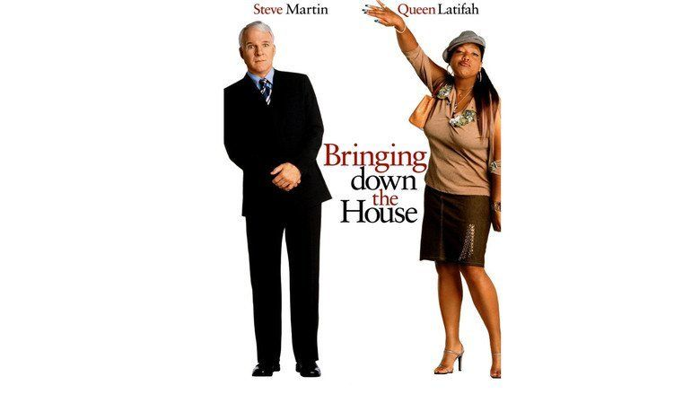 Bringing Down the House (film) movie scenes
