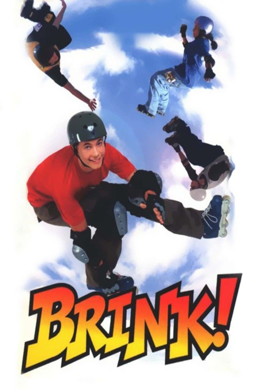 Brink! movie poster