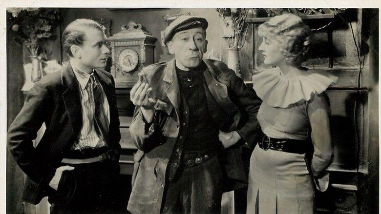 Britannia of Billingsgate movie scenes