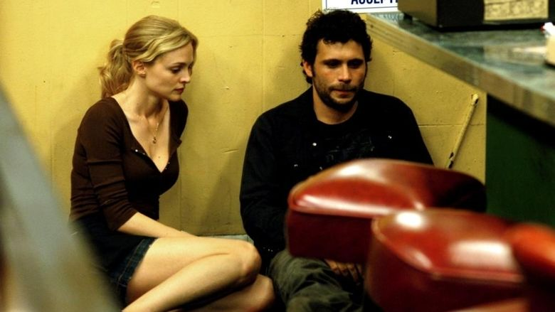 Broken (2006 film) movie scenes
