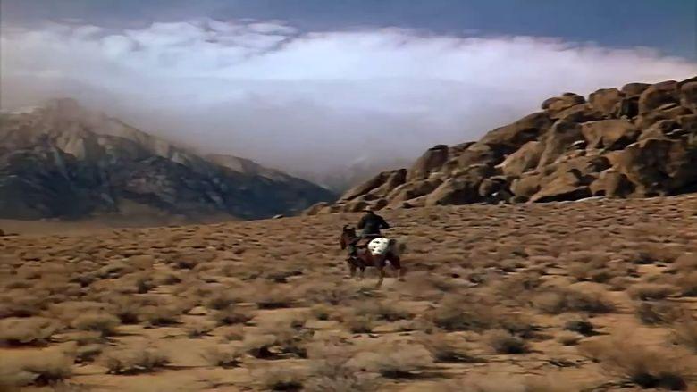 Broken Arrow (1950 film) movie scenes