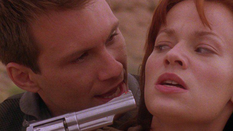 Broken Arrow (1996 film) movie scenes