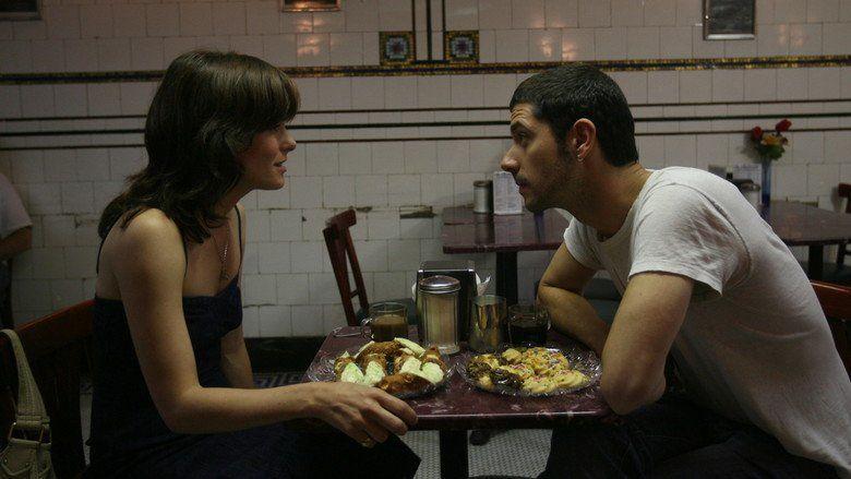 Broken English (2007 film) movie scenes
