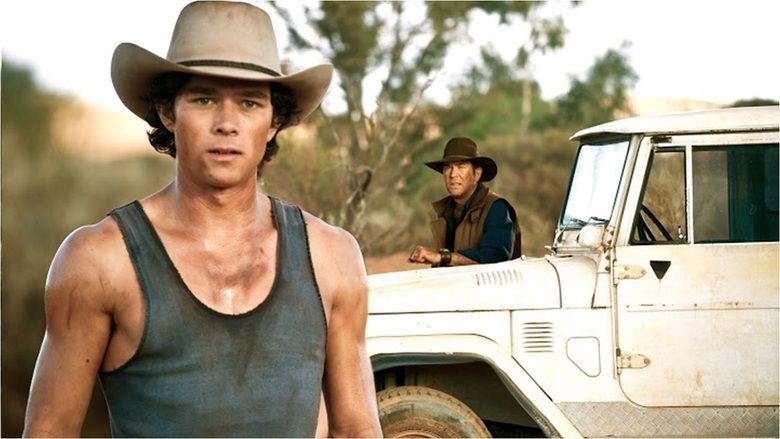 Broken Hill (film) movie scenes