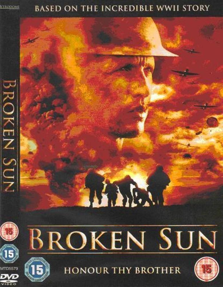 Broken Sun movie poster