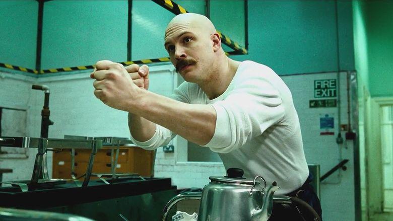 Bronson (film) movie scenes