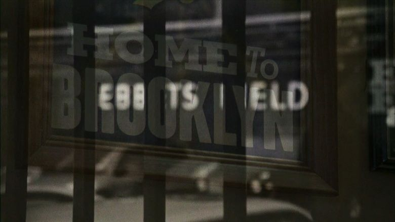 Brooklyn Dodgers: Ghosts of Flatbush movie scenes