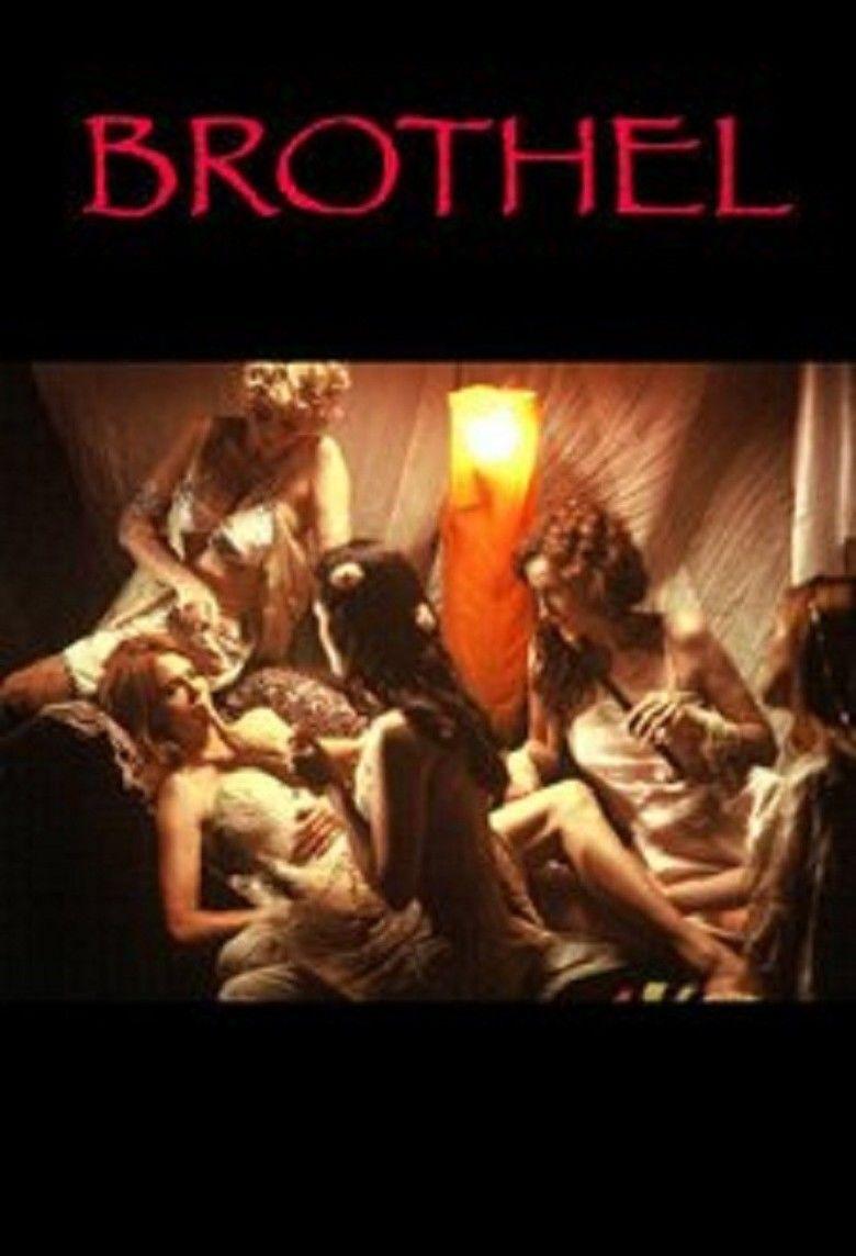 Brothel (film) movie poster