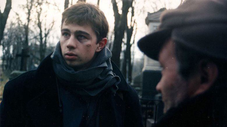 Brother (1997 film) movie scenes