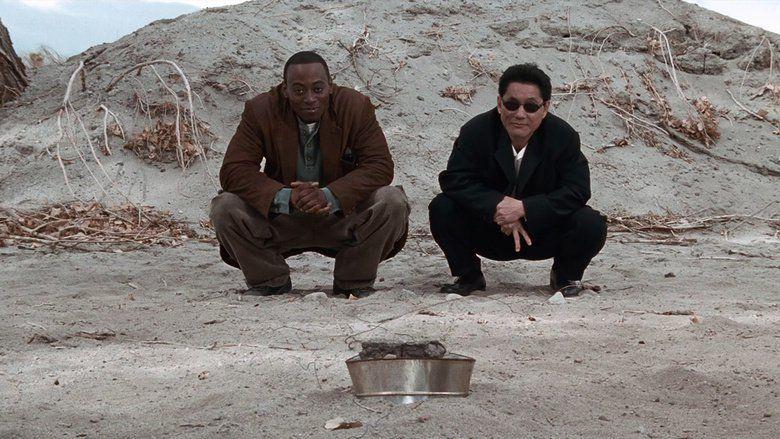 Brother (2000 film) movie scenes