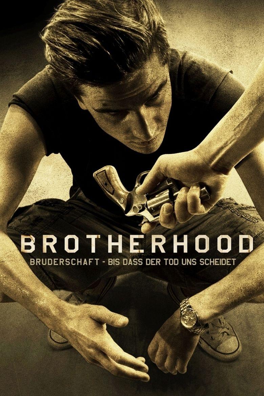 Brotherhood (2010 film) movie poster