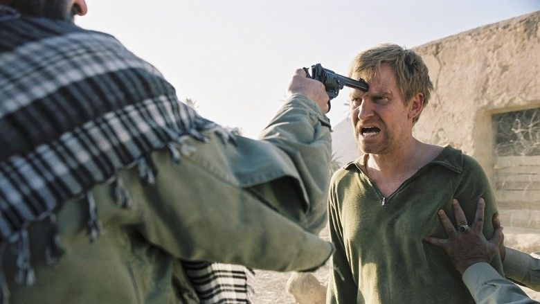 Brothers (2004 film) movie scenes