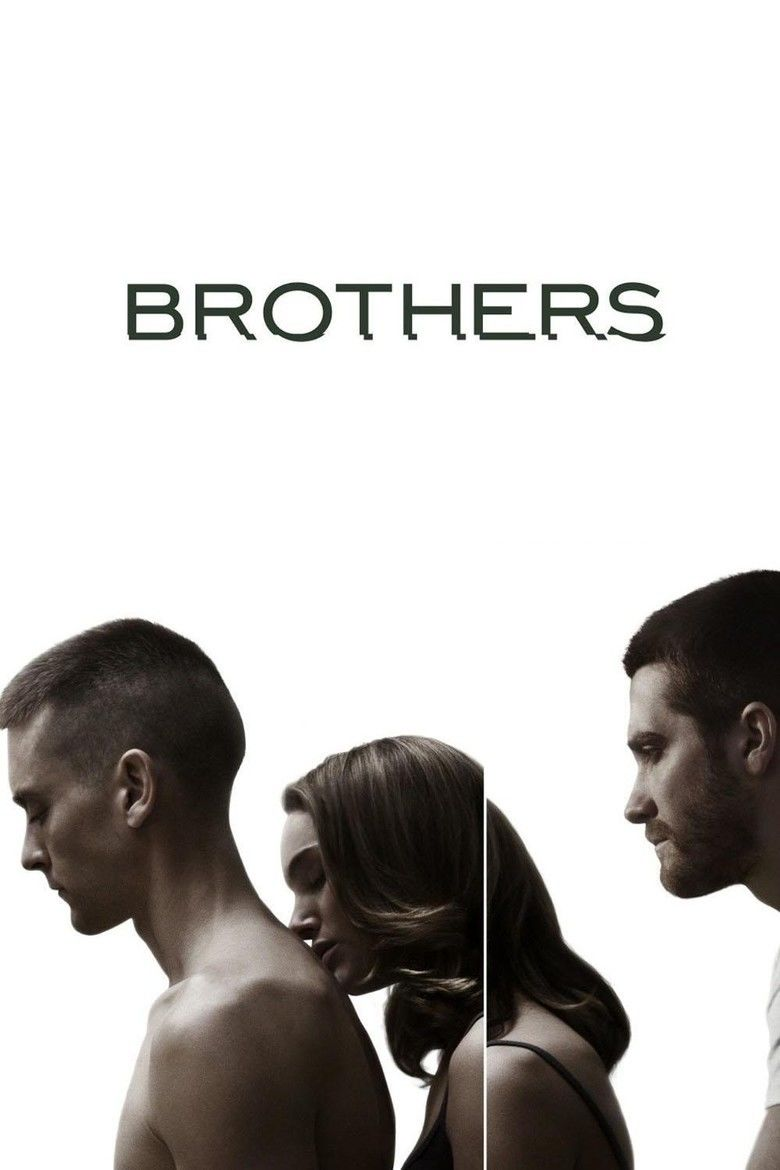 Brothers (2009 film) movie poster