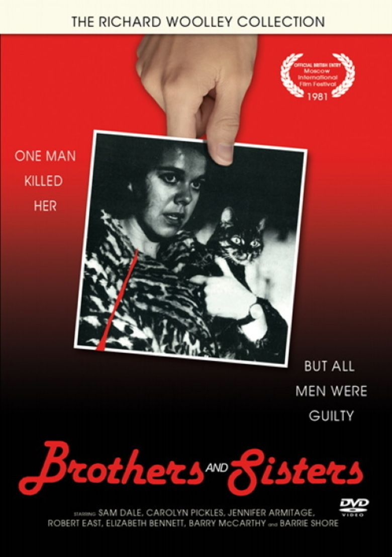 Brothers and Sisters (1980 film) movie poster