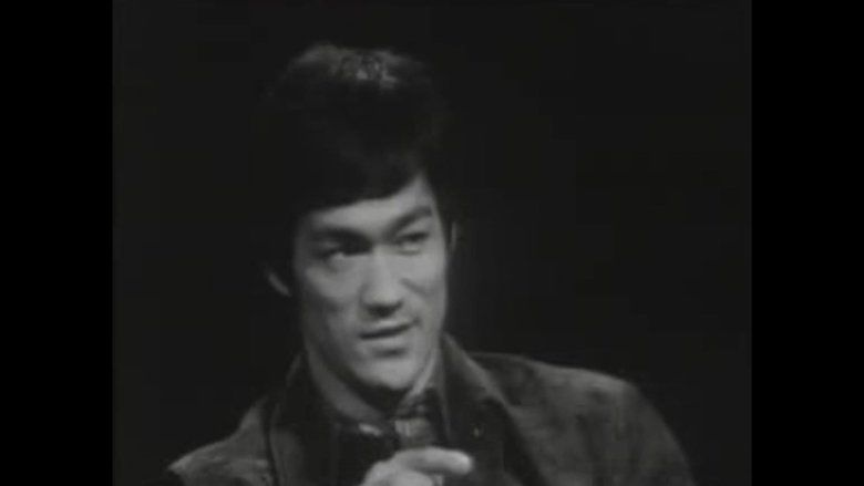 Bruce Lee: The Lost Interview movie scenes