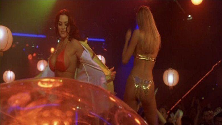 Bubble Boy (film) movie scenes
