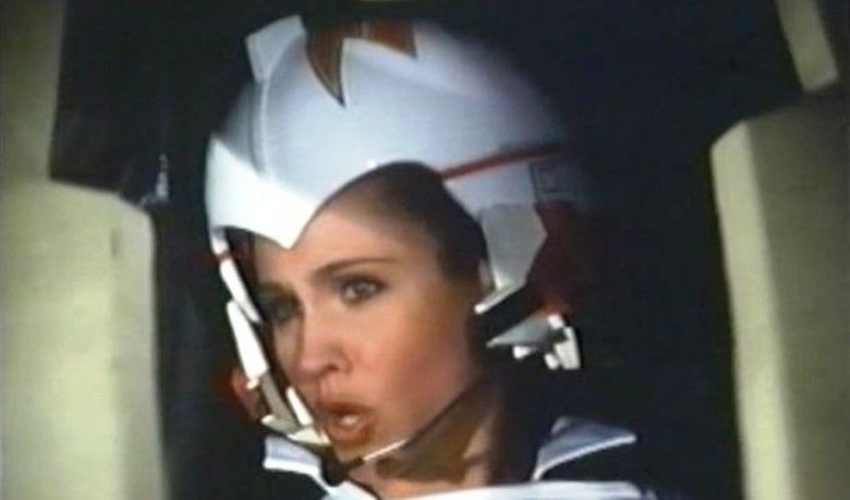 Buck Rogers in the 25th Century (film) movie scenes