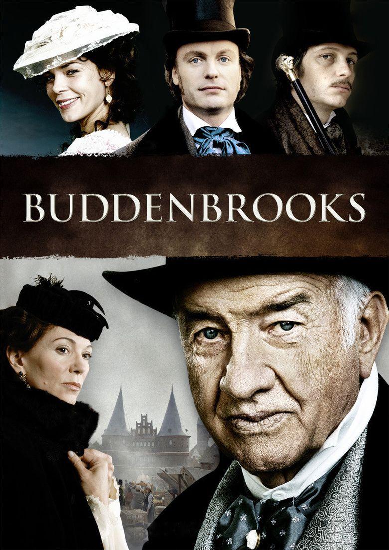 Buddenbrooks (film) movie poster