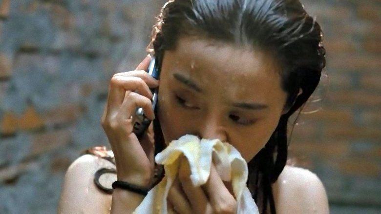Buddha Mountain movie scenes