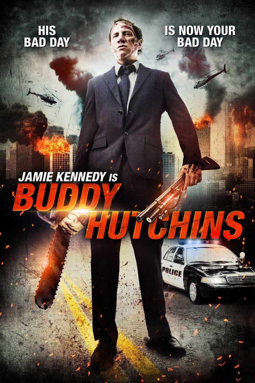 Buddy Hutchins movie poster
