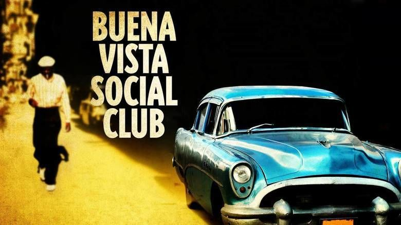 Buena Vista Social Club (film) movie scenes