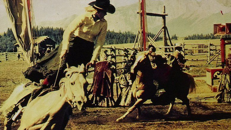 Buffalo Bill and the Indians, or Sitting Bulls History Lesson movie scenes