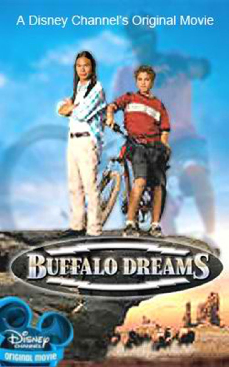 Buffalo Dreams movie poster