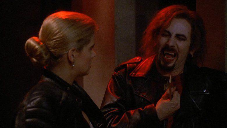 Buffy the Vampire Slayer (film) movie scenes