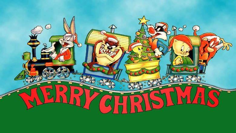 Bugs Bunnys Looney Christmas Tales movie scenes