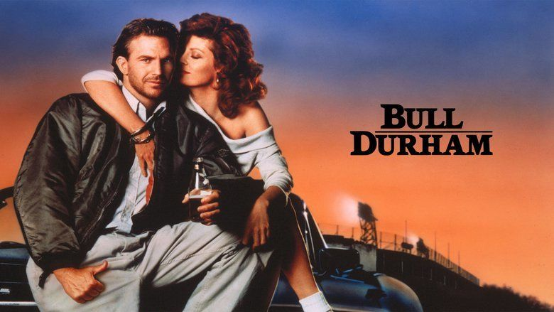 Bull Durham movie scenes