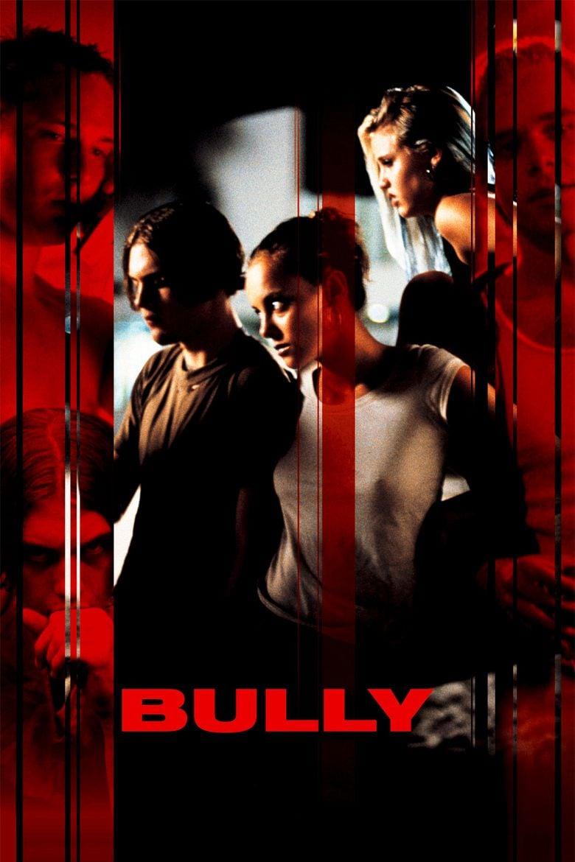 Bully (2001 film) movie poster