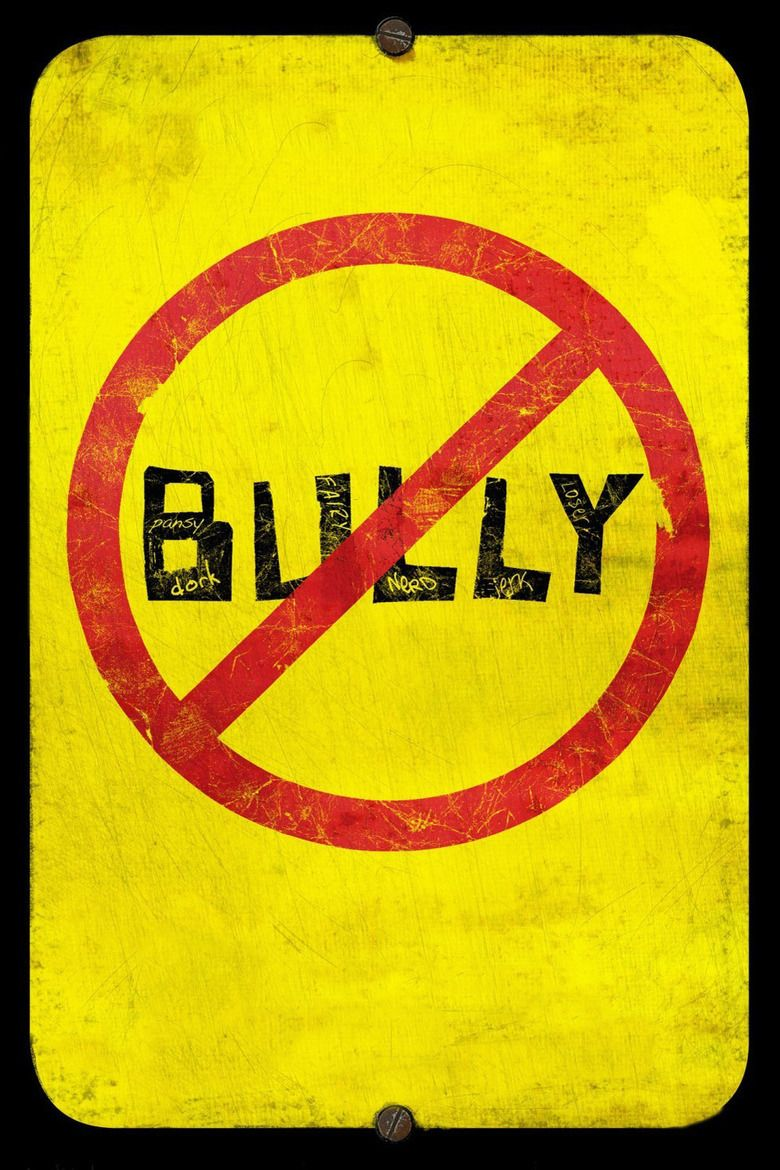 Bully (2011 film) movie poster