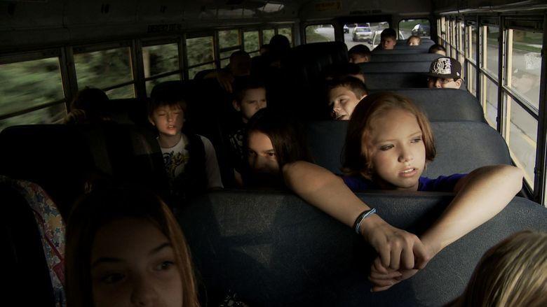 Bully (2011 film) movie scenes